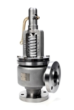 Pressure Safety Valves - Van An Toàn