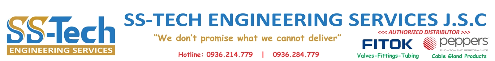SS-Tech Engineering Services JSC