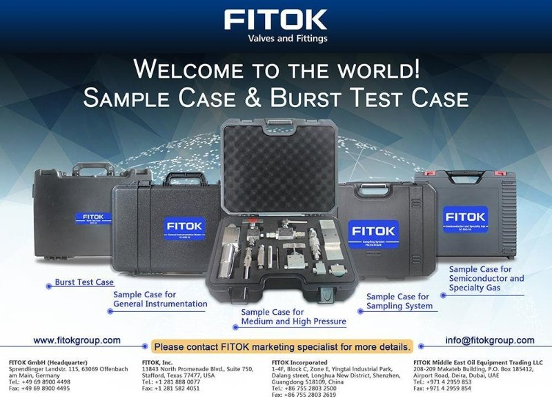 Sample Cases